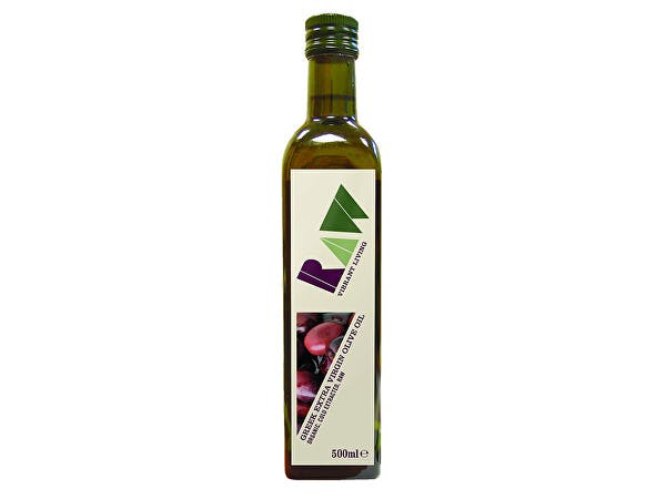 Raw Health  Organic Greek Extra Virgin Olive Oil