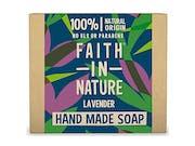 Faith  Lavender Soap - Organic