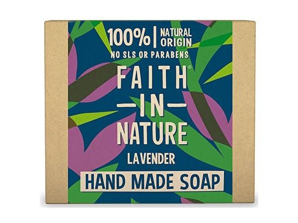 Lavender Soap - Organic