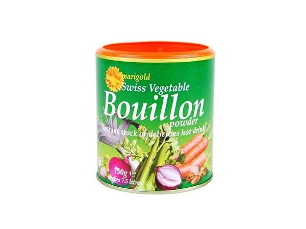 Marigold  Swiss Vegetable Bouillon (Green)