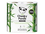 Sustainable Bamboo Toilet Rolls