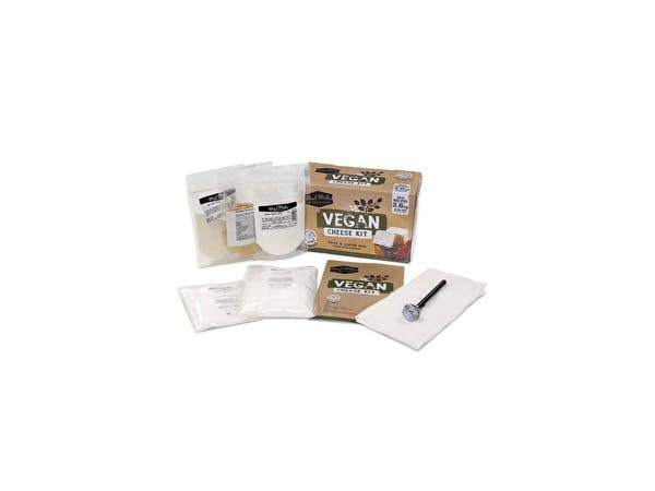 Vegan Cheese Kit - Makes 3.6kg