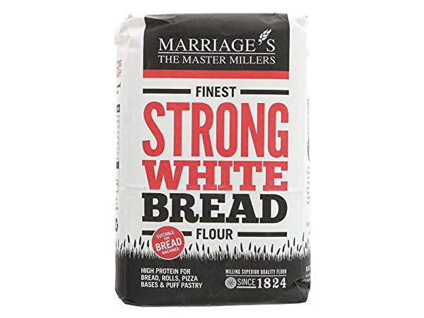 Marriages  Finest Strong - White Flour