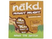Peanut Delight Bar - Multipack