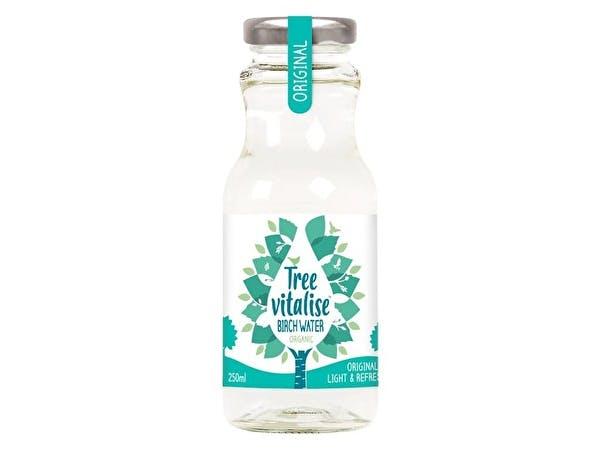Organic Birch Water - Original
